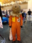 Trick 'r Treat Cosplay