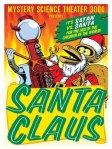 MST3K-Santa Claus
