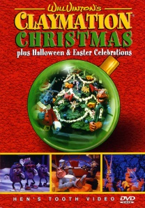 Will Vintons Claymation Christmas Celebration