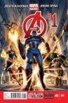 Avengers V5 1