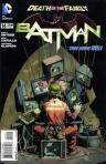Batman V2 14
