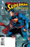 Superman-Last Son of Krypton 1