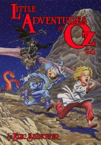Little Adventures in Oz Vol 2a