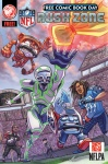 NFL Rush Zone FCBD