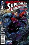 Superman Unchained 1 Lee