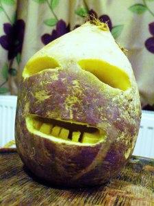 Turnip Jack