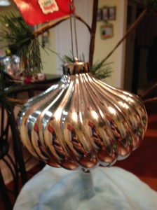 Elise's Ornament