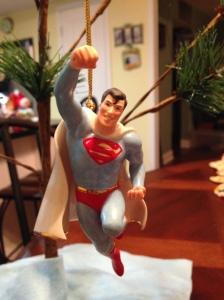 Superman Luxor