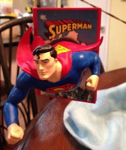 Modern Superman