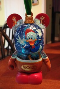 Disney Vinylmation 2012
