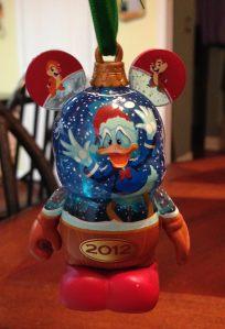 Disney Vinylmation 2012