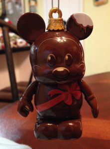 Vinylmation Hot Chocolate